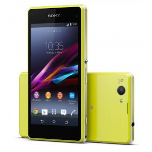 Sony-xperia-Z1compact
